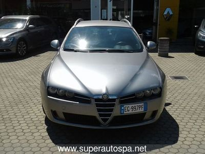 second-hand Alfa Romeo 159 1.9 JTDm Sportwagon Progression