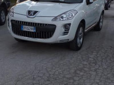 second-hand Peugeot 4007 4007(A5)