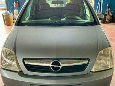 usata Opel Meriva 1ª serie - 2003