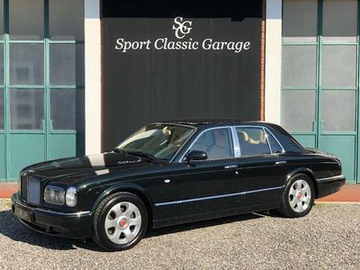 usata Bentley Arnage Red Label - Italiana -