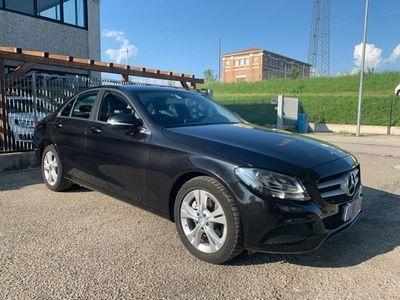 używany Mercedes C220 BlueTEC Automatic Premium