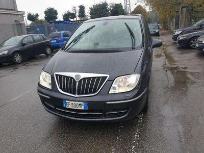 usata Lancia Phedra 2.0 MJT 136 CV Platino