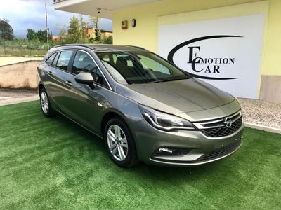 second-hand Opel Astra 1.6 CDTI 95CV Sports Tourer Business 20