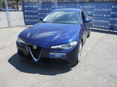 usado Alfa Romeo Giulia 2.0 Turbo 200 CV AT8 Super 2.0 Turbo 200 CV AT8 Super