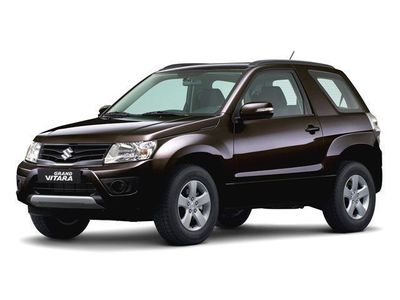 usata Suzuki Grand Vitara 1.9 DDiS 3 porte Evolution rif. 11945207
