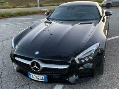 usata Mercedes AMG GT S BELLISSIMA !