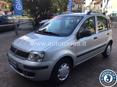 used Fiat Panda PANDA1.2 easypower Active Gpl 69cv