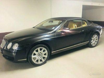 usata Bentley Continental 2007 GTC 1 PRO KM.35.000