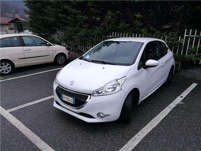 usata Peugeot 208 1.2 VTi 82 CV 3 porte Active