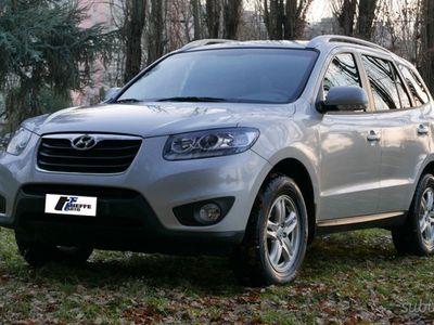 brugt Hyundai Santa Fe 2.0 CRDi VGT 4WD