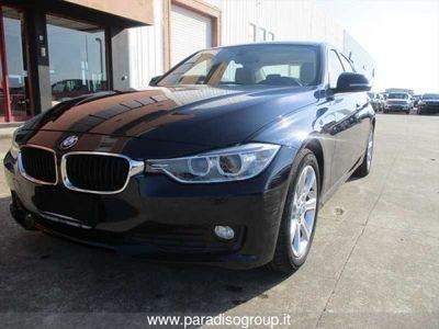 usata BMW 320 (F30/F31) 320d Modern (F30/F31) d Modern
