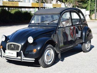 gebraucht Citroën 2CV 6 Special San Benedetto del Tronto