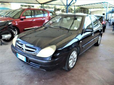 usata Citroën Xsara 2.0.HDI 5PT 110CV