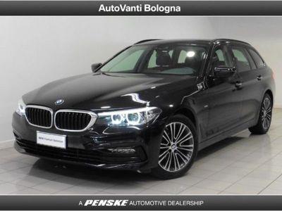 usado BMW 520 Serie 5 d Touring Sport