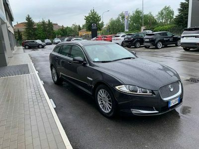 usata Jaguar XF Sportbrake 2.2 D 200 CV Premium Luxury rif. 12551142