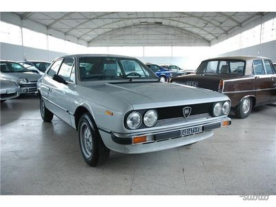 used Lancia Beta Coupè 1.6