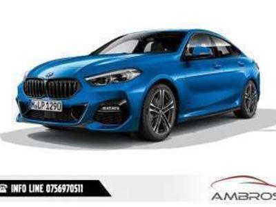 usata BMW 220 Serie 2 d xDrive Msport Gran Coupè Diesel