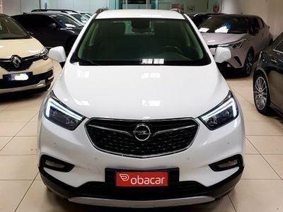 usata Opel Mokka X 1.6 CDTI km certificati garanzia