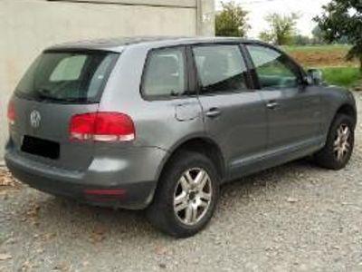 brugt VW Touareg - 2003