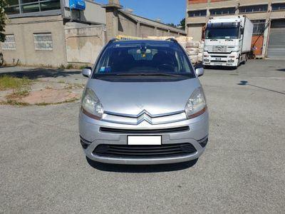 usata Citroën C4 Picasso 2.0 HDi AUTOMATICA 7 POSTI 5 PORTE