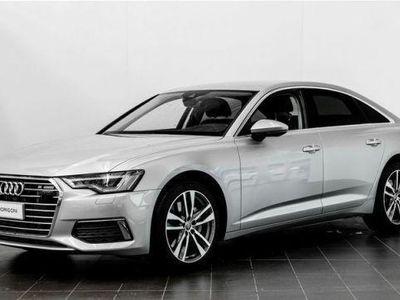 usata Audi A6 50 3.0 TDI quattro tiptronic Business Design