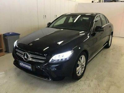 usata Mercedes C220 CLASSE C BERLINAd Sport Plus auto
