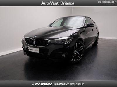 usado BMW 318 Gran Turismo d Msport