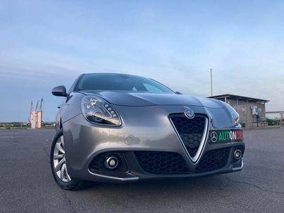 usata Alfa Romeo Giulietta 2.0 JTDm 150 CV Business
