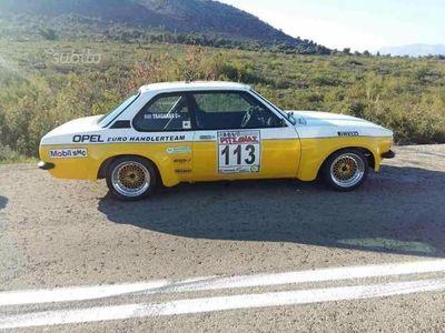 usado Opel Ascona - 1980