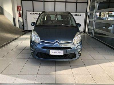 usata Citroën C4 Picasso Picasso 1.6 HDi 110 FAP CMP6 Exclusive