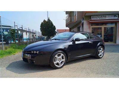 gebraucht Alfa Romeo Brera 2.4 JTDM 20V SKY WINDOW BEN CONSERVATA