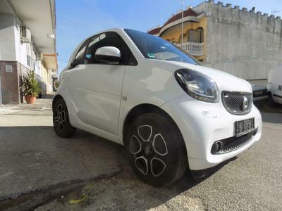 usata Smart ForTwo Coupé 1.0 70 cv twinamic PRIME