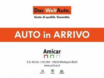 brugt VW Tiguan 2.0 TDI 140CV 4MOTION DSG Sport & Style NAVI CLIMA
