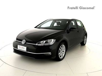 usata VW Golf 5p 1.0 tsi Business 115cv