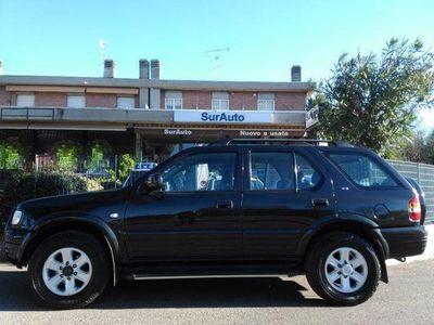 usado Opel Frontera 2.2 16V DTI Wagon Olympus