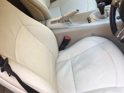 usata BMW Z4 2.5i cat Roadster