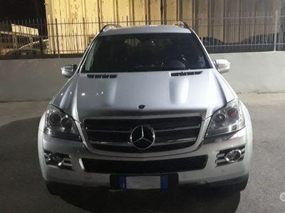 usata Mercedes GL320 CDI cat Sport 7 posti