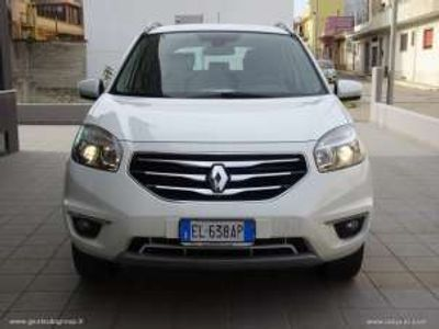 usata Renault Koleos 2.0 dCi 150 CV 4X4 Dynamique Diesel