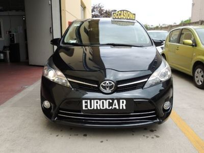 used Toyota Verso 2.0 D Active 7 posti