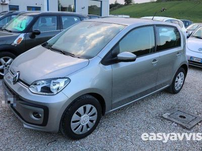 second-hand VW up! up! 75 CV 5p. moveusato
