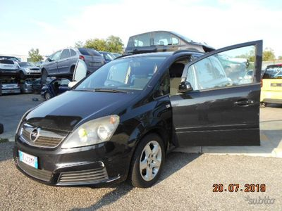 usata Opel Zafira 1.9 16V CDTI 150CV