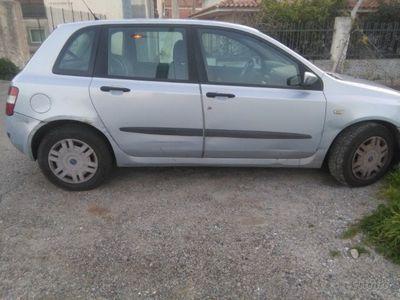usado Fiat Stilo - 2002