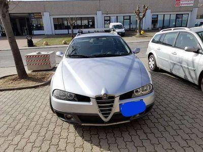 usata Alfa Romeo Crosswagon Luxury
