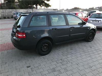 usata Fiat Stilo 1.9 JTD Multi Wagon Dynamic