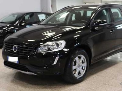 brugt Volvo XC60 D3 Kinetic