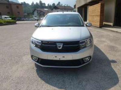 usata Dacia Sandero 1000 cc 75 cv