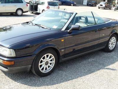 usata Audi 80 2.0 E Cat Usato