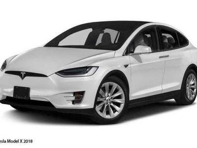 usata Tesla Model X Model X100kWh Dual Motor