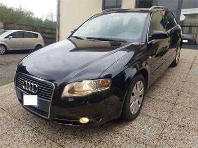 usata Audi A4 A42.0 TDI F.AP. Avant multitronic