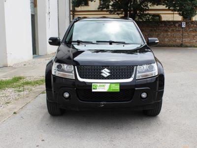 gebraucht Suzuki Grand Vitara 1.9 ddis 5 porte executive diesel